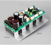 400W 2 800W Stage Amplifier Two-Channel Stereo High Power Amplifier Board