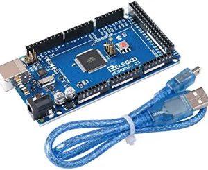 Arduino MEGA 2560 R3 Board ATmega2560 ATMEGA16U2