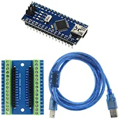 Arduino Nano V3.0 Module Soldered