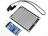 Arduino Rain Sensor