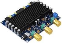 CLASS-D TPA3116D2 150W*2 M549 Amplifier
