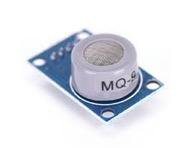 Cardon Monoxide Sensor MQ9