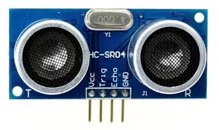 HC-SR04 Ultrasonic Sonar Distance Sensor