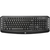 HP Wireless Classical Keyboard