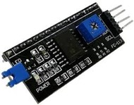 I2C:IIC:TWI Serial Interface Board Module