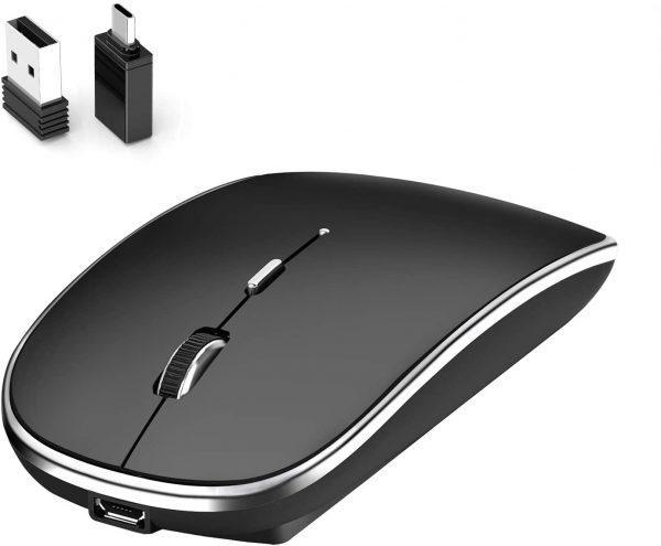 Leolee wireless mouse