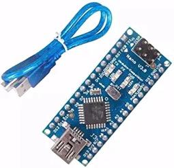 Mini Nano V3.0 ATmega328P