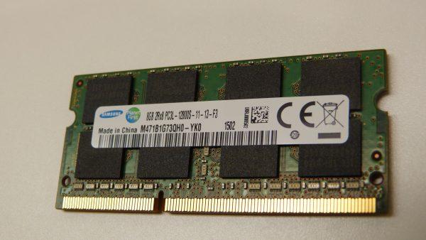Samsung RAM 8gb 12800