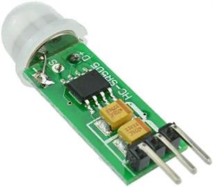 Robojax HC-SR505 PIR