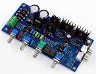 Stereo Pre-amplifier HiFi Board