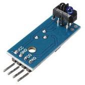 TCRT5000 Single Channel Infrared Line Track Follower Sensor Module