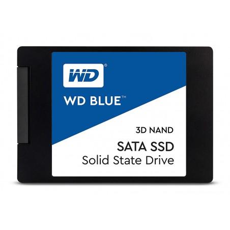 WESTERN DISK SSD 256GB