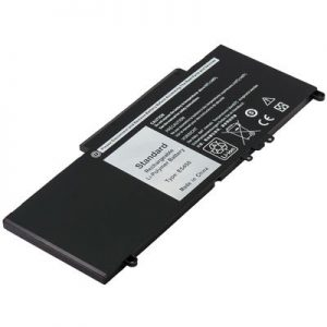 Dell Latitude E5470 7.4 Volt Li-Polymer Laptop Battery (6900mAh / 51Wh)