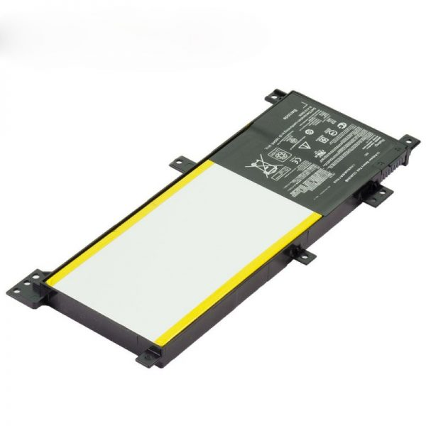 Battery Replacement for Asus X456UA, 0B200-01740000, C21N1508