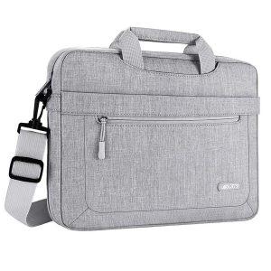 Polyester Laptop Messenger Shoulder Bag Case Cover for 13-13.3 Inch