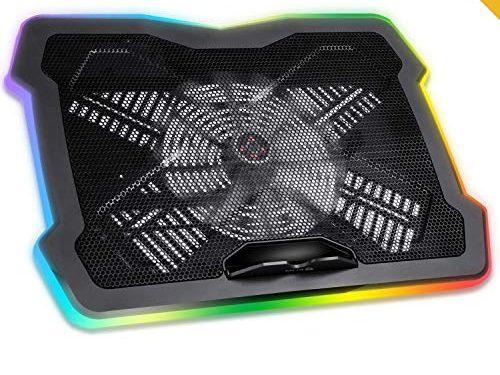 KLIM™ Ultimate + Laptop Cooling Stand