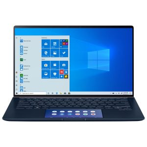 "ASUS ZenBook 14"" Laptop - Royal Blue"