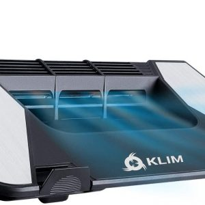 KLIM™ Airflow + Cool Air goes in