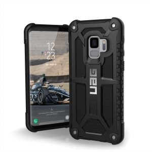 SAMSUNG UAG Monarch Case