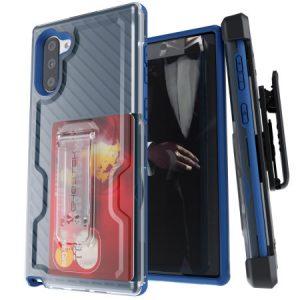 Samsung Galaxy Note 10 Ghostek Iron Armor 3 case